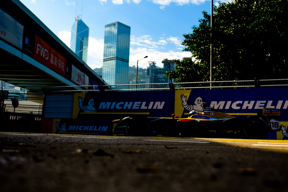 Lou Johnson, Hong Kong ePrix, China, 02/12/2017 02:49:56 Thumbnail