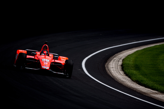 Peter Minnig, Indianapolis 500, United States, 24/05/2019 11:55:23 Thumbnail