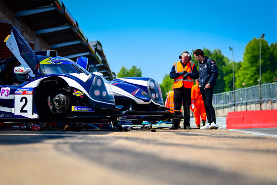 Nic Redhead, LMP3 Cup Brands Hatch, UK, 20/05/2018 11:10:31 Thumbnail