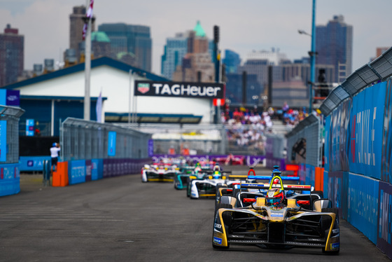 Lou Johnson, New York ePrix, United States, 15/07/2018 15:06:00 Thumbnail