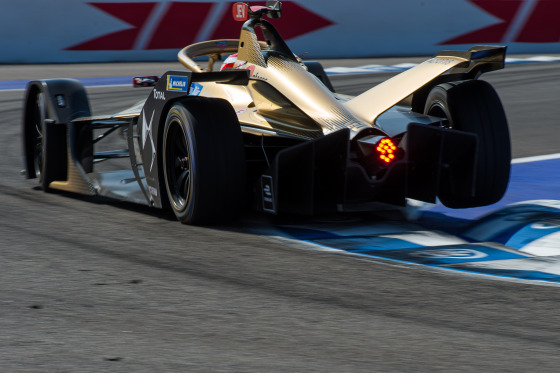 Peter Minnig, Marrakesh E-Prix, Morocco, 29/02/2020 15:33:31 Thumbnail