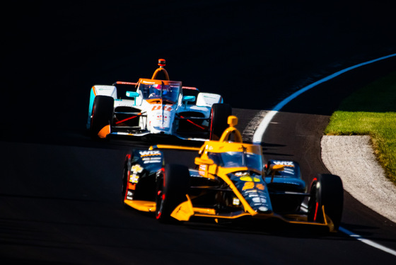 Kenneth Midgett, 104th Running of the Indianapolis 500, United States, 16/08/2020 15:52:08 Thumbnail