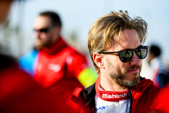 Lou Johnson, Marrakesh ePrix, Morocco, 13/01/2018 15:37:23 Thumbnail