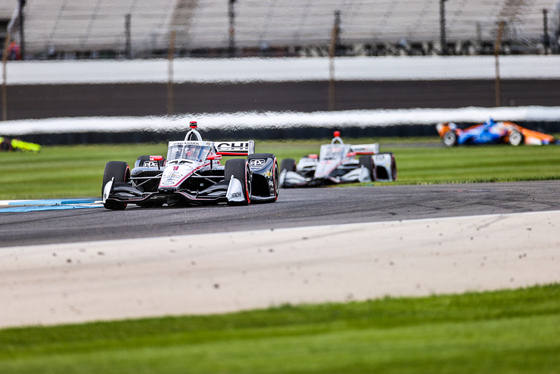 Andy Clary, INDYCAR Harvest GP Race 1, United States, 02/10/2020 16:00:06 Thumbnail
