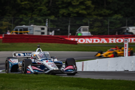 Sean Montgomery, Honda Indy 200 at Mid-Ohio, United States, 12/09/2020 06:26:40 Thumbnail