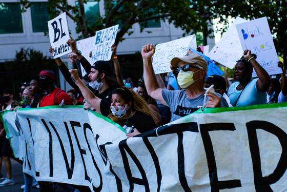 Kenneth Midgett, Black Lives Matter Protest, United States, 05/06/2020 15:38:28 Thumbnail