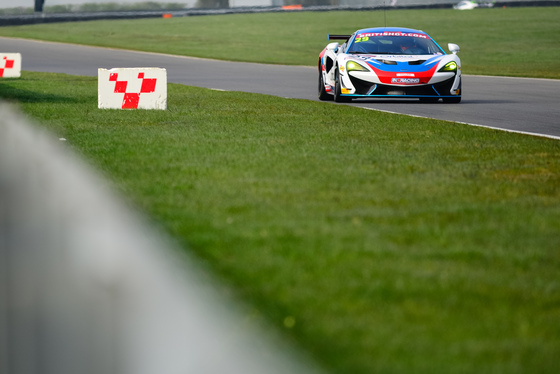 Jamie Sheldrick, British GT Media Day, UK, 28/03/2017 10:55:31 Thumbnail