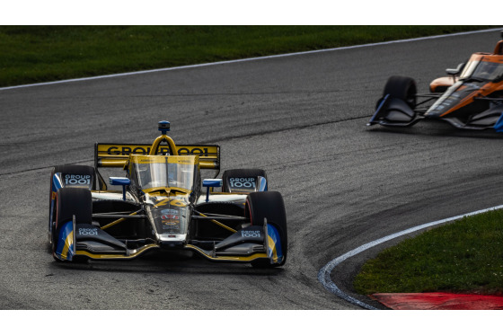 Sean Montgomery, Honda Indy 200 at Mid-Ohio, United States, 12/09/2020 05:10:28 Thumbnail