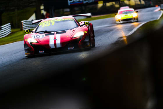 Jamie Sheldrick, British GT Rounds 1-2, UK, 31/03/2018 09:00:18 Thumbnail