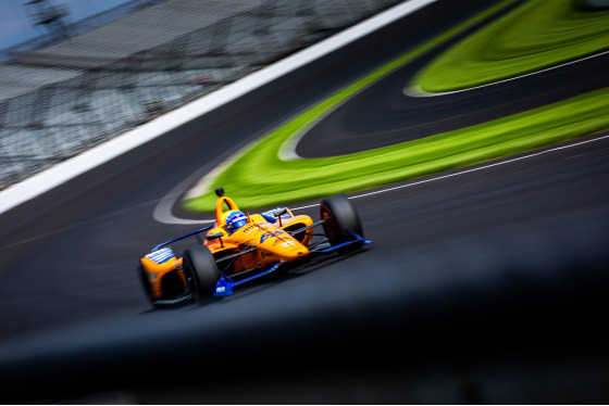 Andy Clary, Indianapolis 500, United States, 17/05/2019 16:28:58 Thumbnail
