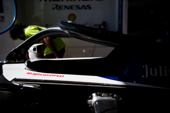Lou Johnson, Santiago E-Prix, Chile, 23/01/2019 17:19:42 Thumbnail