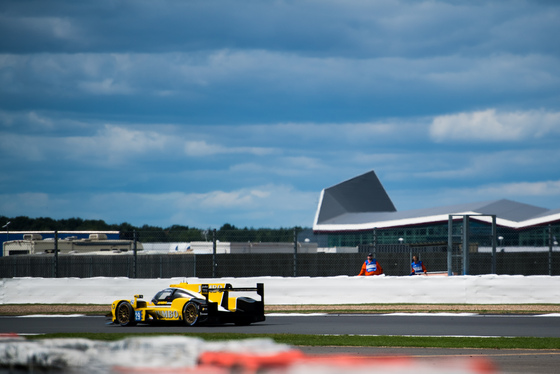 Lou Johnson, WEC Silverstone, UK, 17/08/2018 07:29:11 Thumbnail