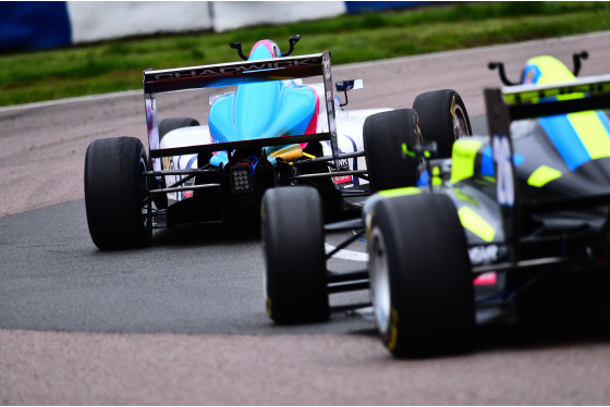 Jamie Sheldrick, British F3 Rounds 4-6, UK, 29/04/2018 11:29:11 Thumbnail
