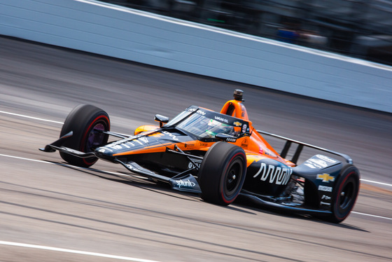 Kenneth Midgett, 104th Running of the Indianapolis 500, United States, 14/08/2020 12:51:10 Thumbnail
