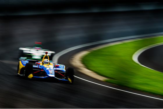 Peter Minnig, Indianapolis 500, United States, 24/05/2019 11:27:14 Thumbnail