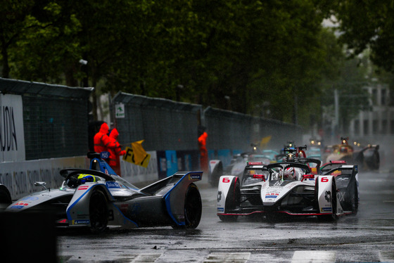 Shivraj Gohil, Paris ePrix, France, 27/04/2019 16:23:43 Thumbnail