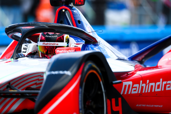 Shivraj Gohil, Paris ePrix, France, 27/04/2019 12:07:28 Thumbnail