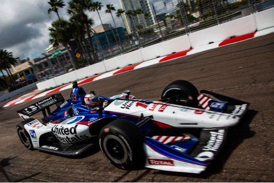 Andy Clary, Firestone Grand Prix of St Petersburg, United States, 10/03/2019 14:37:20 Thumbnail