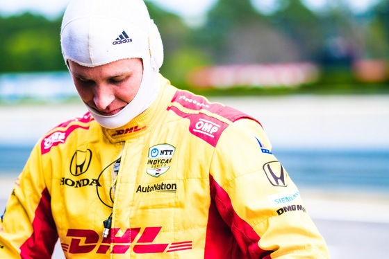 Jamie Sheldrick, Honda Indy Grand Prix of Alabama, United States, 06/04/2019 15:02:36 Thumbnail