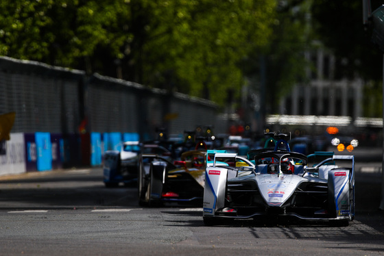 Shivraj Gohil, Paris ePrix, France, 27/04/2019 16:04:10 Thumbnail