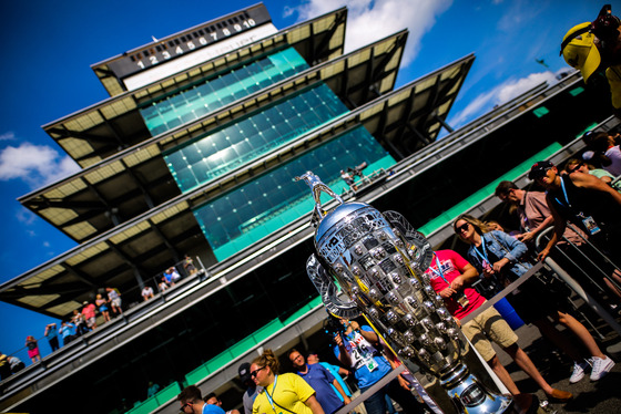 Andy Clary, Indianapolis 500, United States, 20/05/2018 17:09:28 Thumbnail