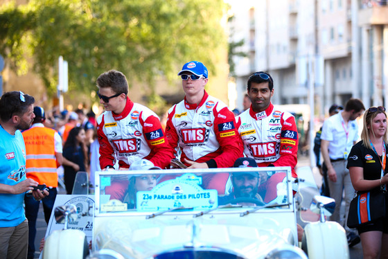 Shivraj Gohil, 24 hours of Le Mans, France, 16/06/2017 20:13:38 Thumbnail