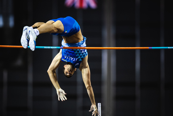 Adam Pigott, European Indoor Athletics Championships, UK, 02/03/2019 19:59:22 Thumbnail