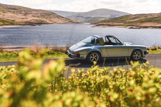 Dan Bathie, Electric Porsche 911 photoshoot, UK, 03/05/2017 11:22:52 Thumbnail