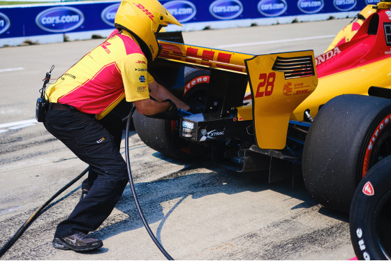 Jamie Sheldrick, Chevrolet Detroit Grand Prix, United States, 31/05/2019 16:00:37 Thumbnail