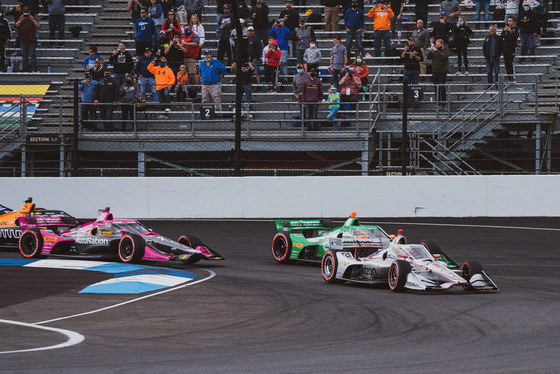 Taylor Robbins, INDYCAR Harvest GP Race 2, United States, 03/10/2020 14:31:32 Thumbnail