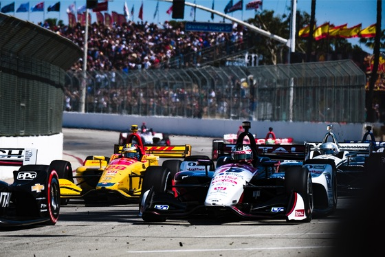 Jamie Sheldrick, Acura Grand Prix of Long Beach, United States, 14/04/2019 13:45:19 Thumbnail