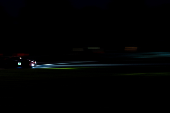 WEC: 24 Hours of Le Mans 2018 Album Cover Photo