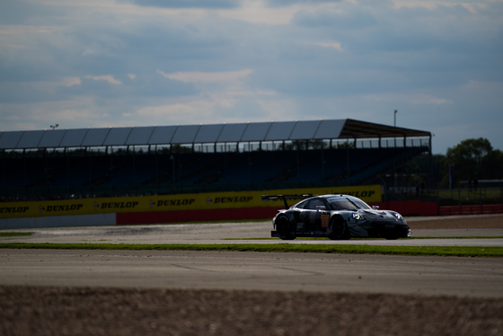 Lou Johnson, WEC Silverstone, UK, 17/08/2018 11:39:26 Thumbnail