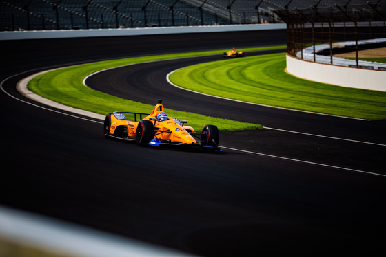 Andy Clary, Indianapolis 500, United States, 17/05/2019 17:21:31 Thumbnail