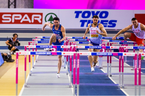 Adam Pigott, European Indoor Athletics Championships, UK, 02/03/2019 13:01:43 Thumbnail