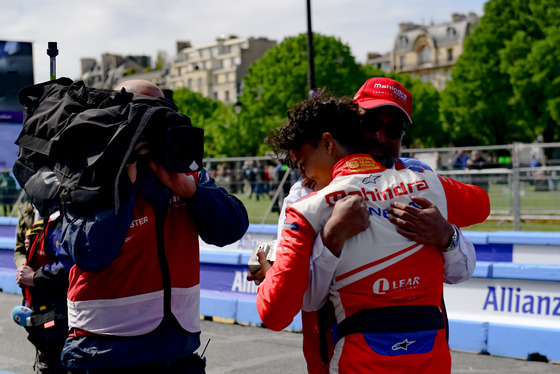 Lou Johnson, Paris ePrix, France, 27/04/2019 12:53:40 Thumbnail