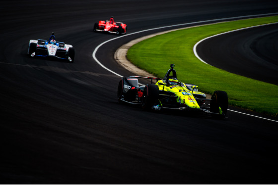Peter Minnig, Indianapolis 500, United States, 24/05/2019 11:33:22 Thumbnail