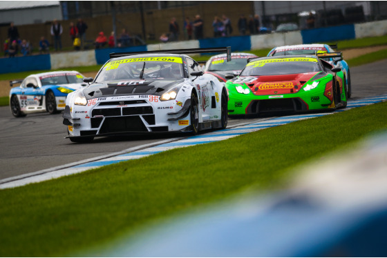 Jamie Sheldrick, British GT Donington, UK, 24/09/2017 14:07:08 Thumbnail