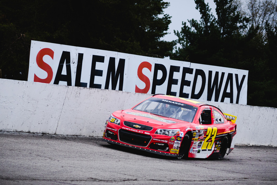 Kenneth Midgett, Kentuckiana ARCA 200, United States, 14/04/2019 13:32:07 Thumbnail