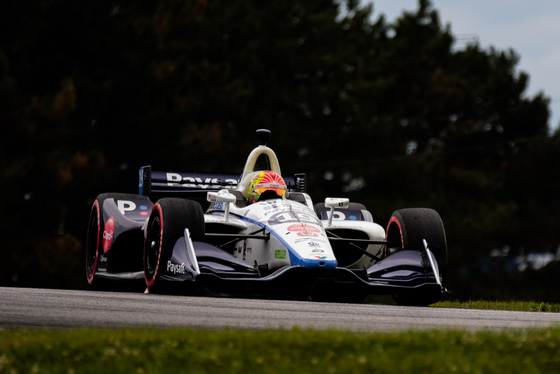 Andy Clary, Honda Indy 200, United States, 29/07/2018 15:48:53 Thumbnail