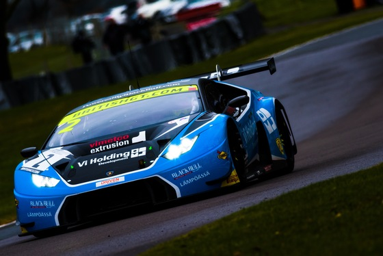 Jamie Sheldrick, British GT Rounds 1-2, UK, 31/03/2018 10:17:11 Thumbnail