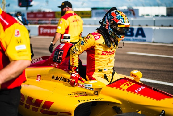 Jamie Sheldrick, Firestone Grand Prix of St Petersburg, United States, 09/03/2019 15:35:26 Thumbnail