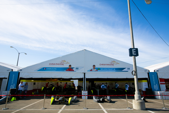 Shivraj Gohil, Long Beach ePrix, 03/04/2015 16:09:52 Thumbnail