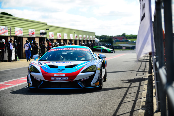 Jamie Sheldrick, British GT Snetterton 300, UK, 28/05/2017 09:30:35 Thumbnail