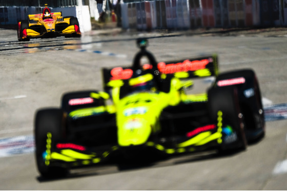Jamie Sheldrick, Acura Grand Prix of Long Beach, United States, 12/04/2019 14:38:04 Thumbnail