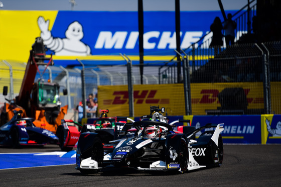 Lou Johnson, Marrakesh City E-Prix, Morocco, 29/02/2020 15:09:07 Thumbnail