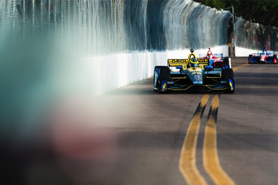 Jamie Sheldrick, Firestone Grand Prix of St Petersburg, United States, 10/03/2019 09:25:15 Thumbnail