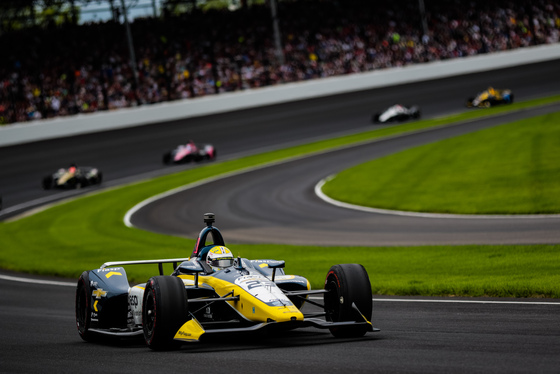 Andy Clary, Indianapolis 500, United States, 26/05/2019 12:54:26 Thumbnail