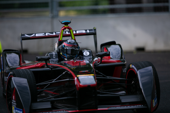 Shivraj Gohil, London ePrix, UK, 28/06/2015 08:45:25 Thumbnail