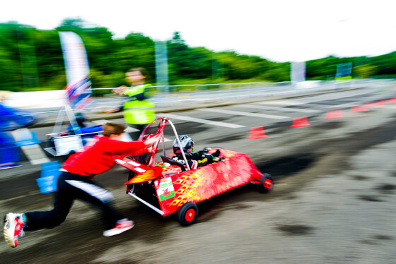 Nat Twiss, Greenpower Miskin, UK, 24/06/2017 11:40:21 Thumbnail